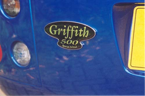 Griffith SE number 82