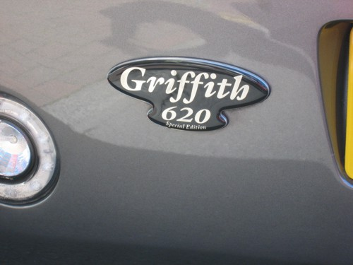 Griffith SE number 85